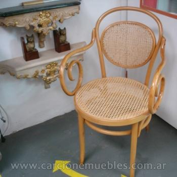 Sillon thonet